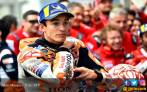 Marc Marquez Buru Perfect Ten di MotoGP Jerman - JPNN.COM