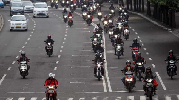 Angkutan Jalan Masih Mendominasi Jumlah Kecelakaan dan Korban Jiwa