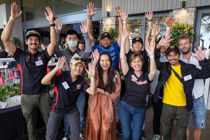 Undian Bagi Pemetik Stroberi Selamatkan Industri Ini di Queensland di Tengah Pandemi COVID-19 - JPNN.com