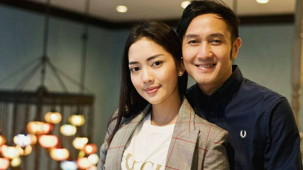 Ririn Dwi Ariyanti dan Aldi Bragi Rujuk? - JPNN.com