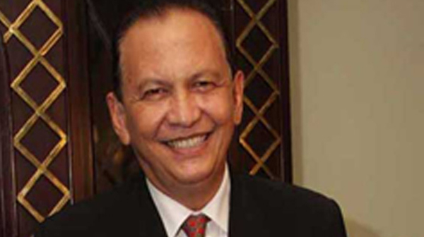 Doa Roy Marten untuk Kesembuhan Pak Wiranto