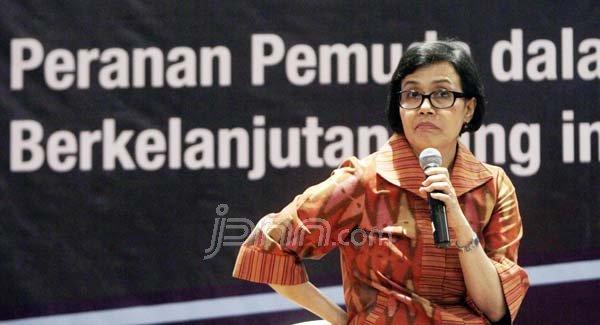 DPR Nilai Menkeu Sri Mulyani Mulai Ngawur dan Kehilangan Arah - JPNN.com