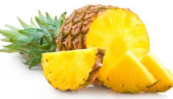 5 Manfaat Nanas bagi Kesehatan Tubuh