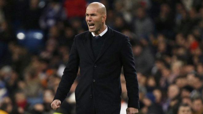 Ronaldo Rekomendasikan Zinadine Zidane Gusur Ole Gunnar Solskjaer - JPNN.com