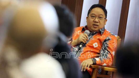Virus Corona Membawa Dampak Terhadap Ekonomi Indonesia