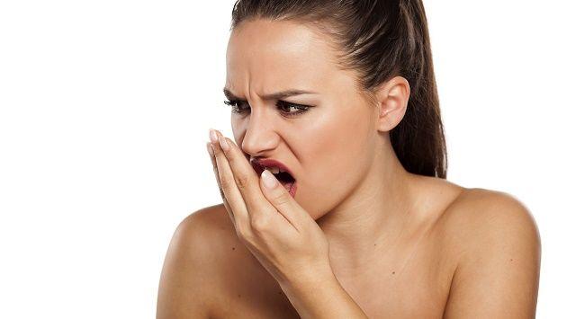 Penyebab Bau Mulut Pada Penderita Diabetes