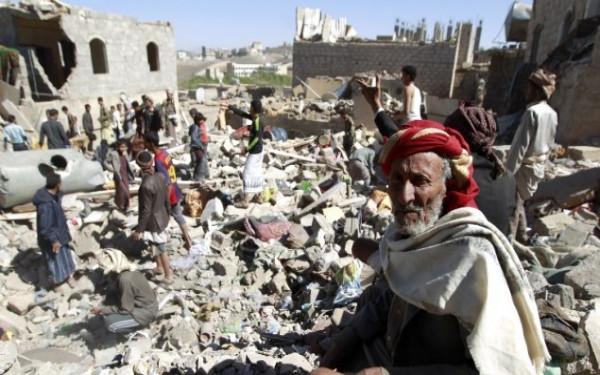 Jerman Ogah Bantu Saudi Membantai Warga Yaman - JPNN.com