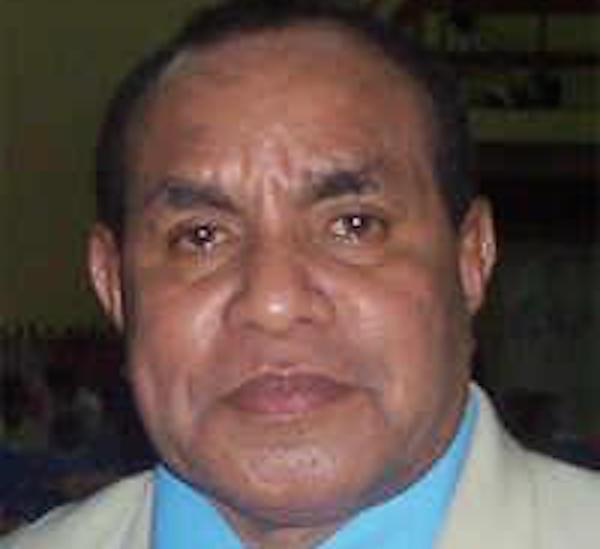 Berita Duka, Eks Gubernur Papua Barat Meninggal Dunia