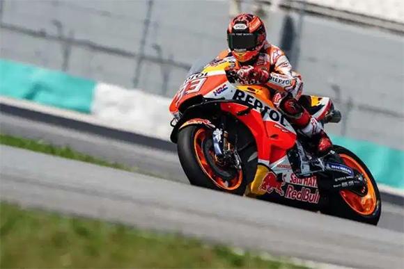 Jadwal MotoGP Aragon Akhir Pekan Ini, Tolong Hentikan Marquez