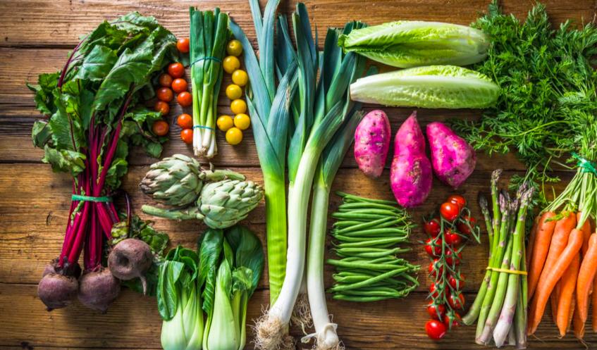 cara menyimpan sayuran tanpa kulkas periksa secara berkala