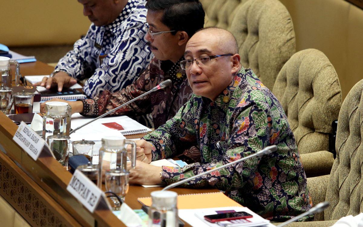 Informasi Penting dari Kepala BKN yang Perlu Diketahui Guru Honorer SeIndonesia, Simak