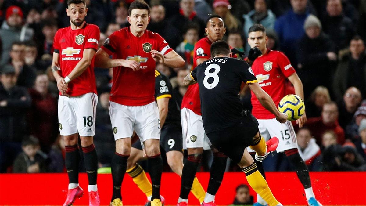 Bruno Fernandes Debut Manchester United Turun Satu
