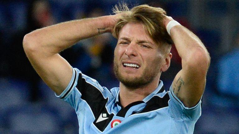 Lihat Klasemen Serie A Setelah Lazio Vs Verona Berakhir Tanpa Pemenang Jpnn Com