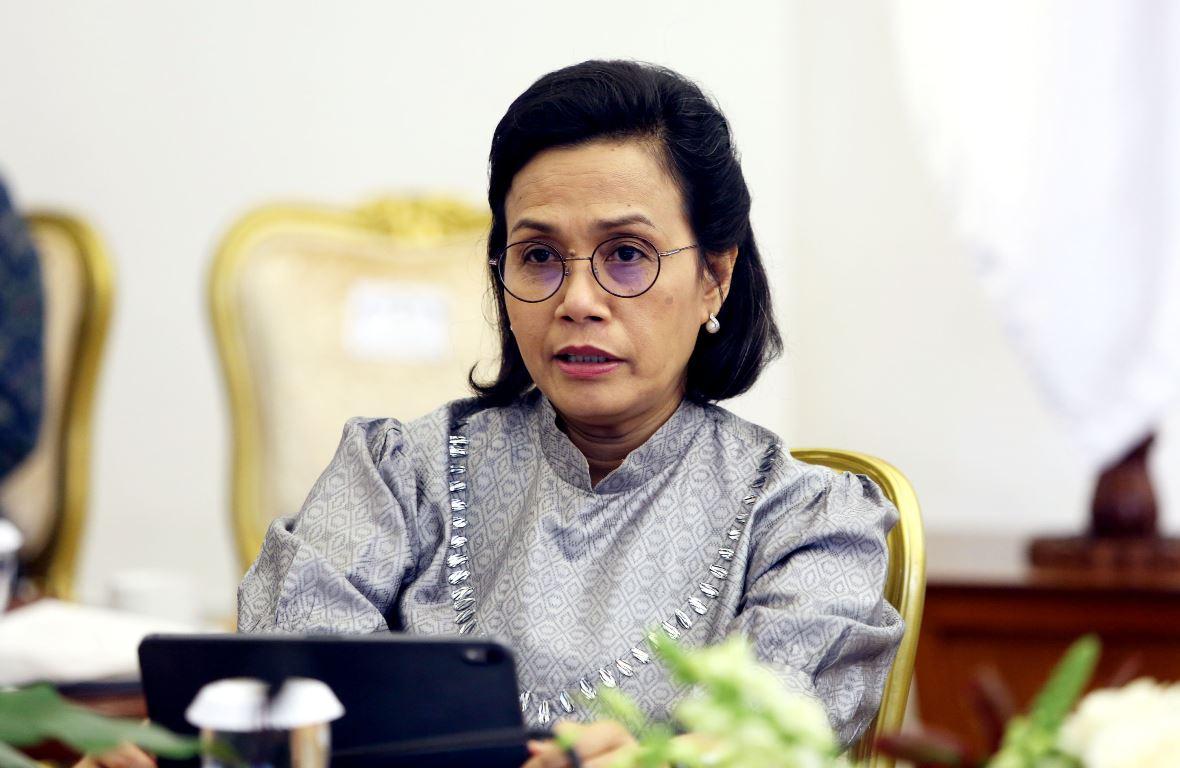 Sri Mulyani: Alhamdulillah, Perppu 1/2020 Disetujui Jadi UU - JPNN.com