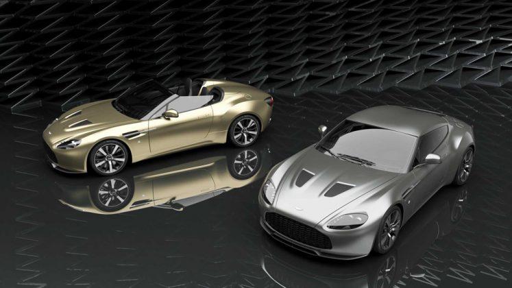 Kolaborasi Aston Martin Dan Zagato Di Hari Jadi Ke 100 Tahun Jpnn Com