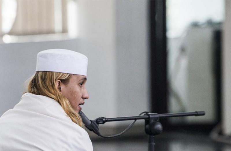 Kubu Habib Bahar Anggap Kasus Sudah Selesai Polda Jabar Pastikan Jalan Terus Jpnn Com
