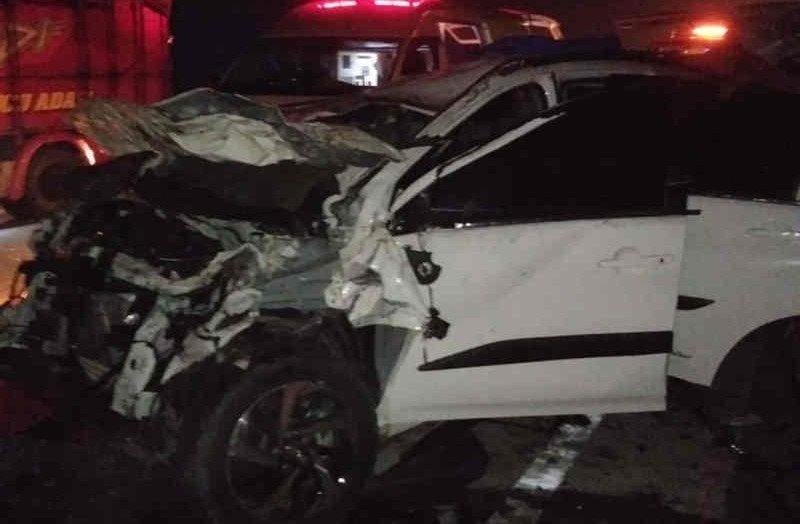 Detik Detik Kecelakaan Maut Di Tol Cipali Hari Ini 8 Orang Tewas Jpnn Com