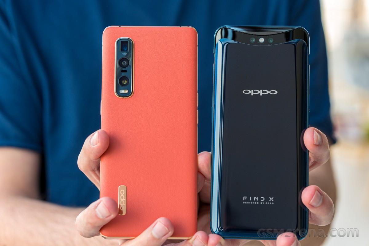 Oppo Ungkap Harga Find X3 Series Mulai Dari Rp 5 Jutaan Jpnn Com