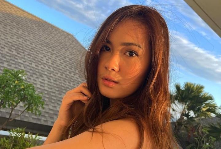 Ssttt, Jennifer Eve Pesinetron Naluri Hati Sering Dikira Orang Thailand