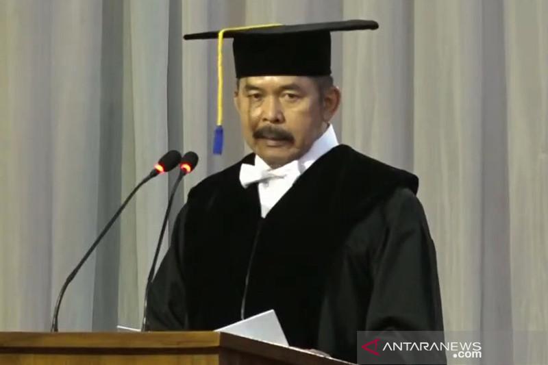 Kejagung Bantah Isu Miring soal Riwayat Pendidikan Jaksa Agung - JPNN.com