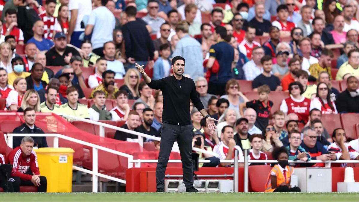 Arsenal Mulai Membaik, Mikel Arteta Singgung Hubungannya dengan Suporter - JPNN.com