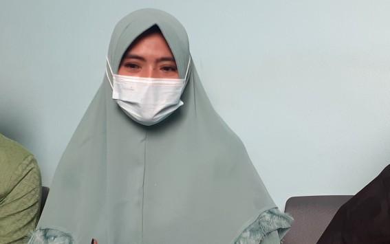 Dituding Pansos Lewat Ayah Taqy Malik, Marlina Octoria: Dia Siapa? - JPNN.com