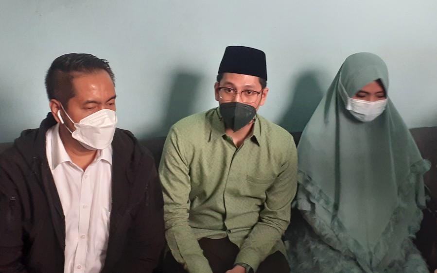 Dilaporkan Ayah Taqy Malik, Pihak Marlina Octoria Malah Senang, Kenapa? - JPNN.com