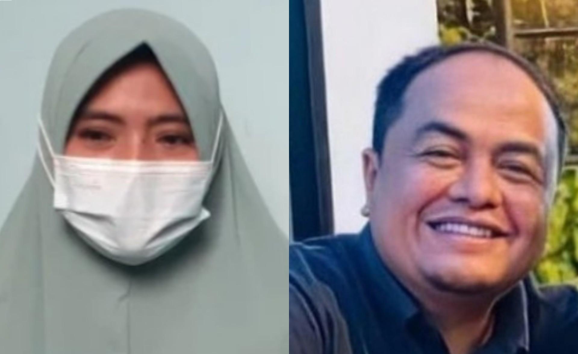 Ayah Taqy Malik: Niat Saya Baik dari Awal, Dia Ingin Menikah - JPNN.com