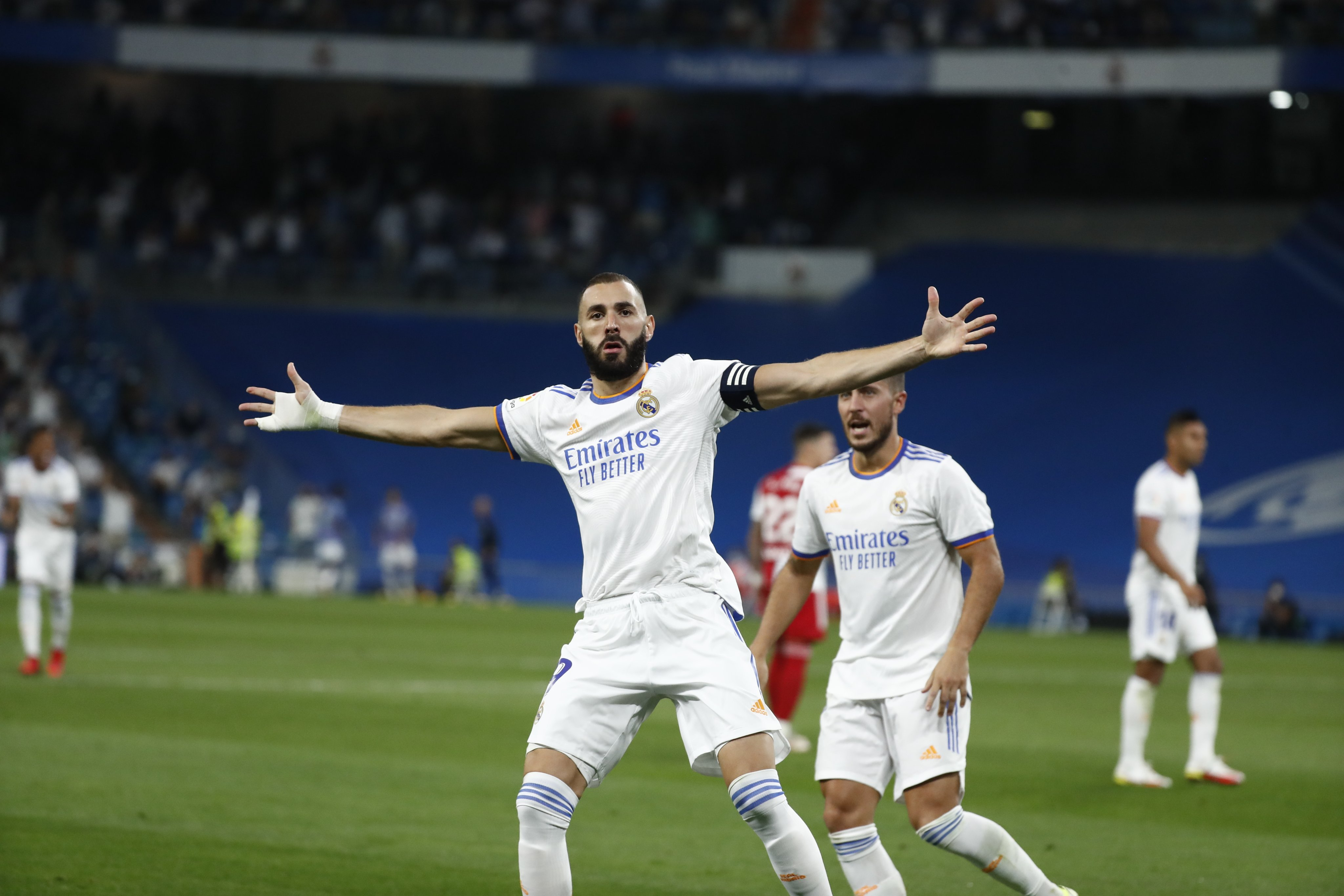 Madrid vs Sheriff: Prediksi dan Head to Head Kedua Klub - JPNN.com