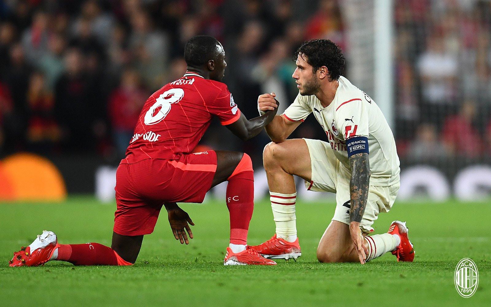 Cek Jadwal Liga Champions Pekan Ini: Ada Big Match Atletico vs Liverpool - JPNN.com