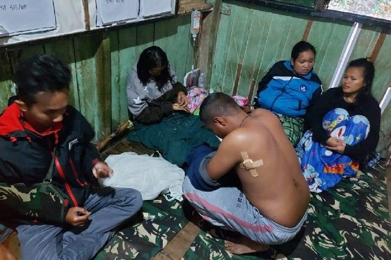 Korban Penyerangan KKB yang Mengakibatkan 2 Anggota TNI - Polri Gugur Dilindungi LPSK - JPNN.com