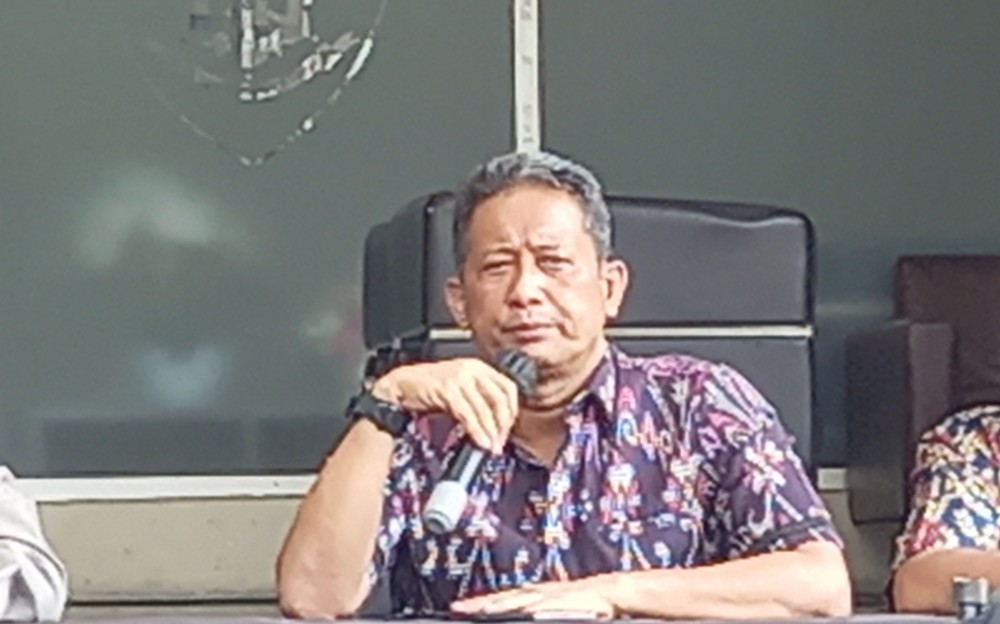 Ini Alasan Polisi Menetapkan 3 Petugas jadi Tersangka Kebakaran Lapas Tangerang - JPNN.com
