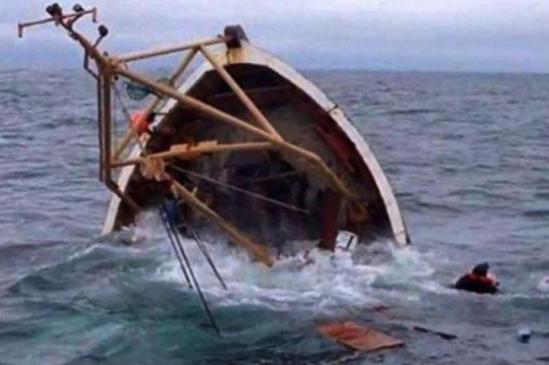 Kapal Pengayoman IV Tenggelam di Nusakambangan, 2 Orang Meninggal Dunia - JPNN.com