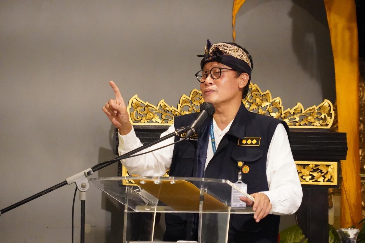 Kementan Yakin Petani Milenial Mampu Bangkitkan Kejayaan - JPNN.com