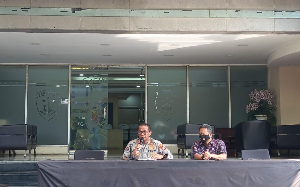 Manajer Holywings Kemang Resmi Jadi Tersangka - JPNN.com