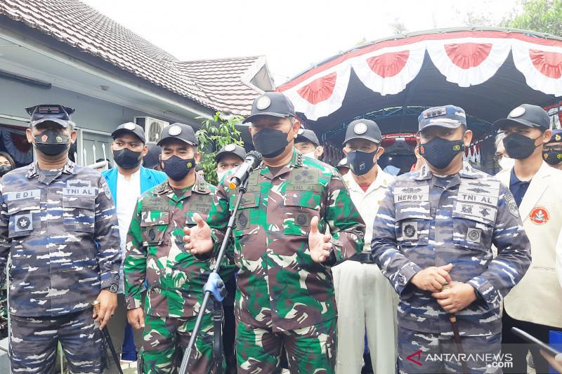 Laksamana Yudo Margono Perintahkan Jajaran TNI AL Menyasar Pelajar dan Mahasiswa - JPNN.com
