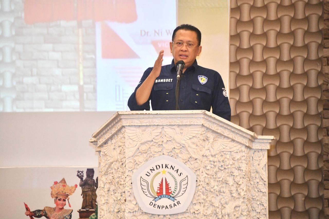 Bamsoet Jamin Tak Ada Penumpang Gelap dalam Amendemen Terbatas PPHN - JPNN.com