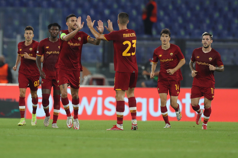 Punya Peran Penting di AS Roma, Lorenzo Pellegrini Ucapkan Terima Kasih - JPNN.com