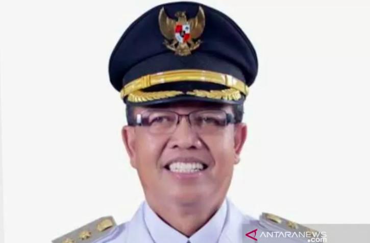 Berita Duka: Wabup Sintang Yosep Sudiyanto Meninggal Dunia - JPNN.com