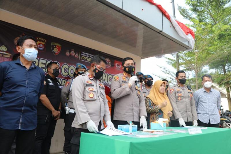 Rumah di Tangerang jadi Tempat Prostitusi, Tarif ABG Rp 500 Ribu - JPNN.com