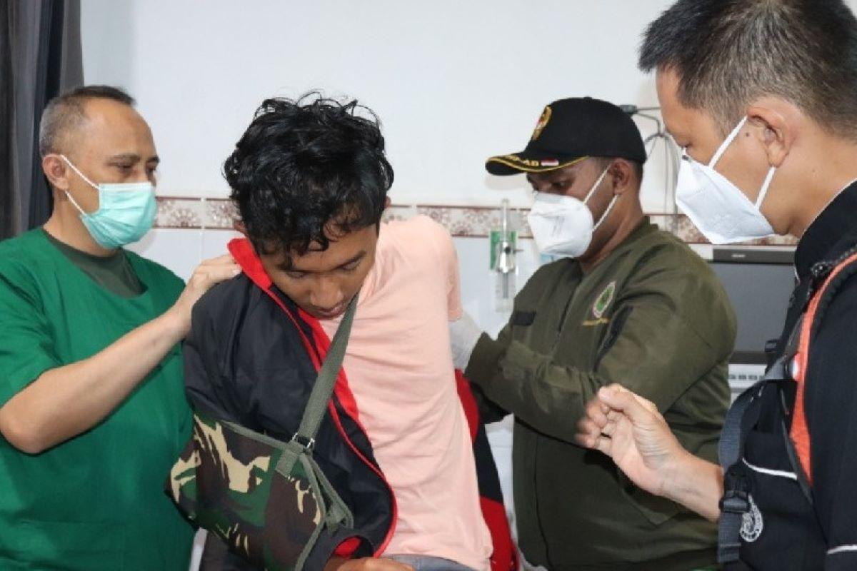 Begini Kondisi Terkini Empat Nakes yang Dianiaya KKB di Papua - JPNN.com