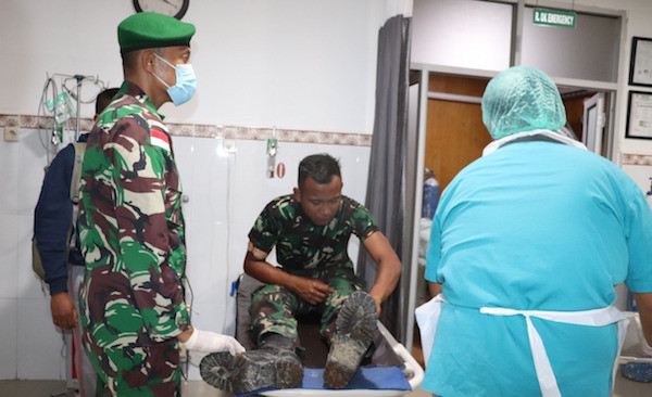 Berita Terkini Soal Korban Penembakan KST di Kiwirok Papua - JPNN.com