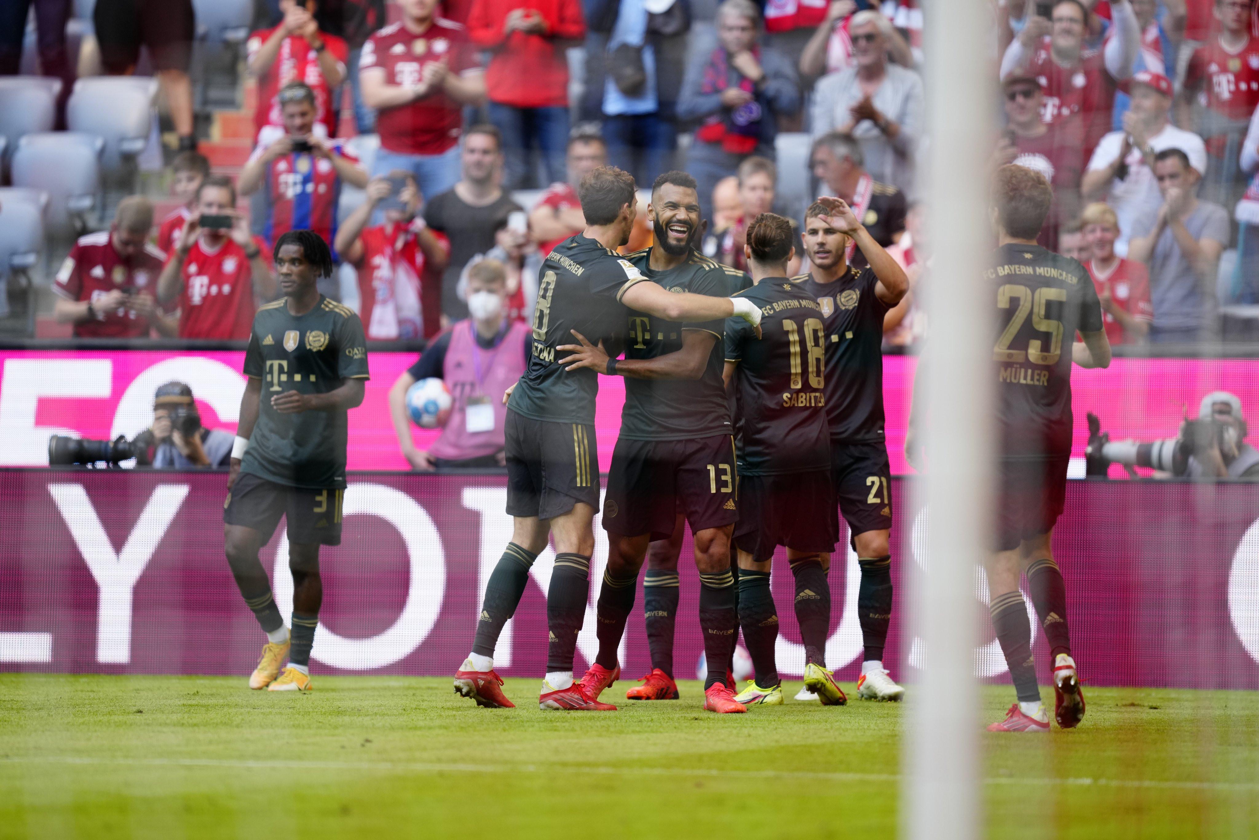 Usai Bantai Barcelona, Bayern Munchen Gilas Vfl Bochum, Lima Pemain Masuk Papan Skor - JPNN.com