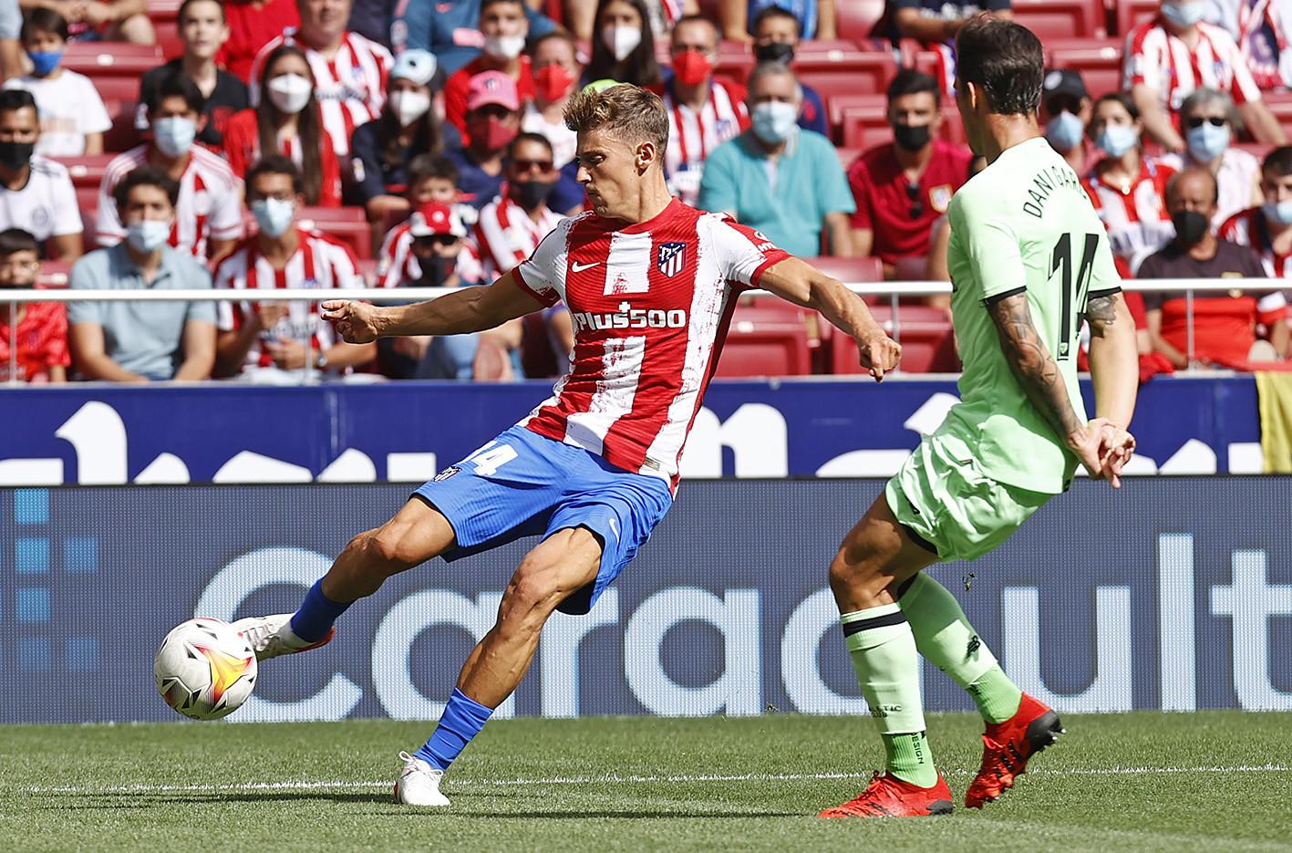 Atletico Madrid Sulit Meraih Kemenangan, Begini Dalih Diego Simeone - JPNN.com