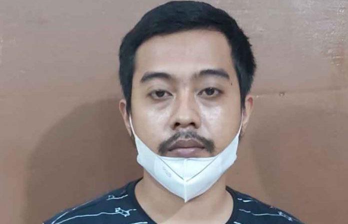 Oknum Honorer BPK Ini Mendadak Dijemput Polisi, Kelakuannya Bikin Malu Institusi - JPNN.com