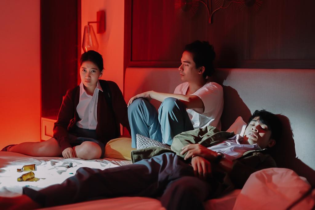 Disconnected, Kisah 3 Anak Muda yang Berjuang di Masa Pandemi - JPNN.com