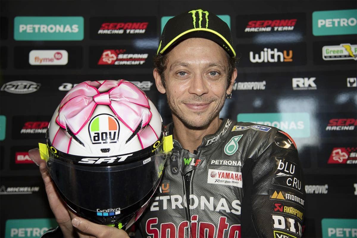 10 Fakta Menjelang MotoGP San Marino, Nomor 7 soal Rossi, Sedih - JPNN.com