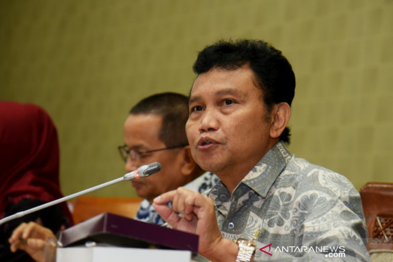 Anas Thahir Ingatkan Jangan Jemawa! - JPNN.com