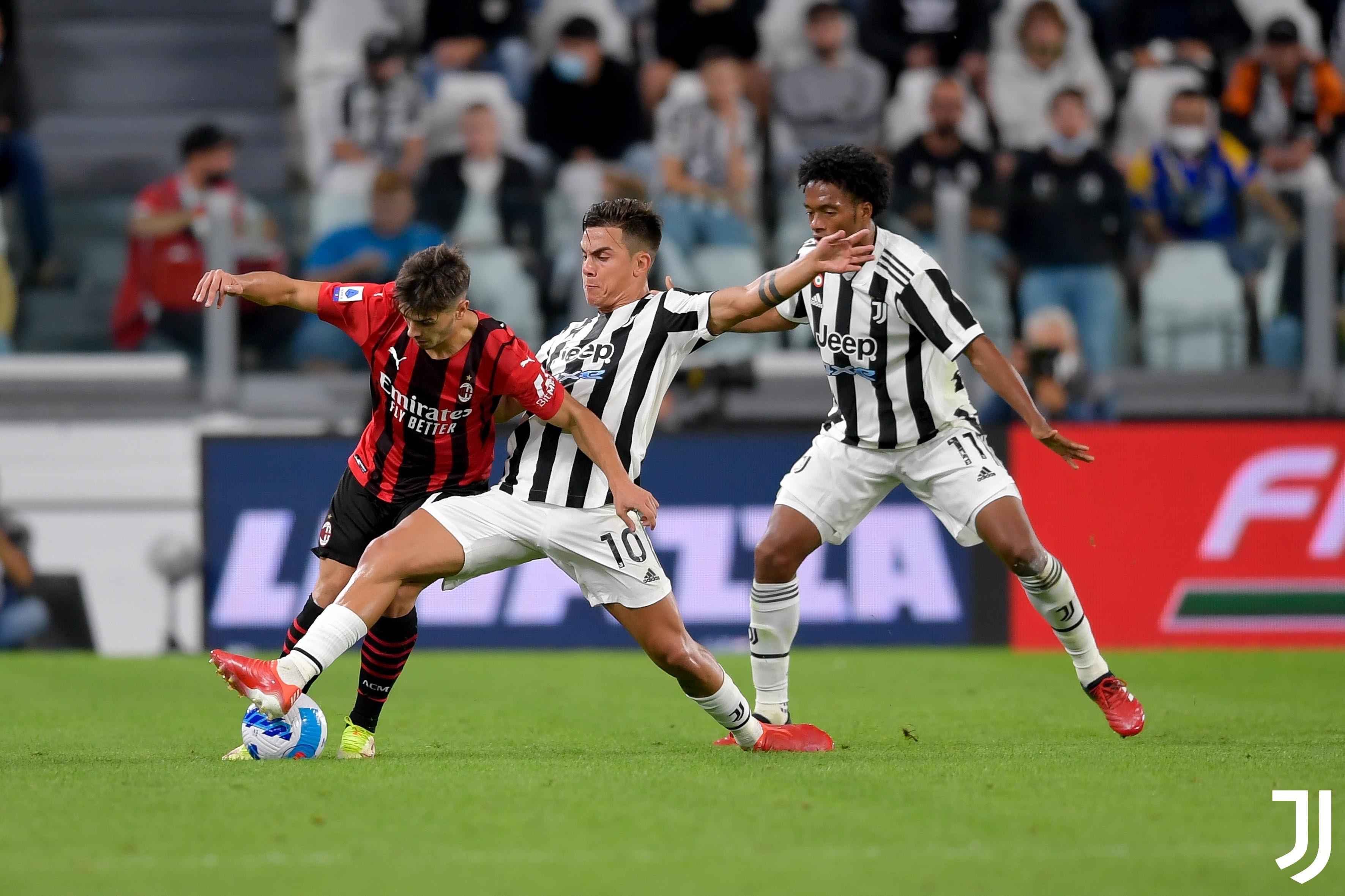 Juventus vs Milan Imbang, Massimiliano Allegri Akui Buat Kesalahan Ini - JPNN.com