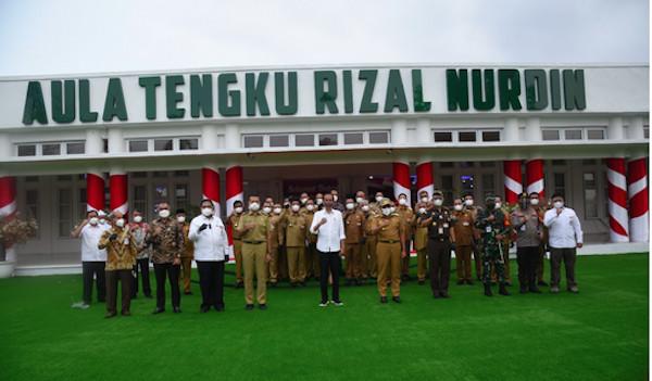 Kabar Baik Terkait Vaksinasi di Kabupaten Pakpak Bharat - JPNN.com